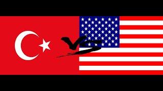 Buradan Manzara Farkli! Amerika'yi Turkiye'den Yargilamayin