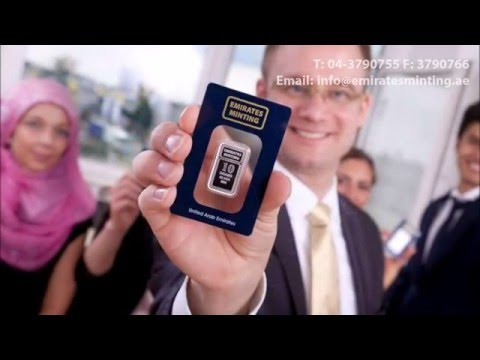 Emirates Minting LLC
