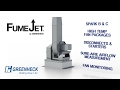 Greenheck - FumeJet® Roof Exhaust - Features & Benefits