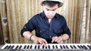 Mitti Di / Instrumental Piano