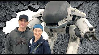 Robocop's ED-209 | 'Epic Bec' episode 94