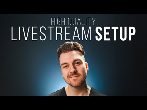StreamLabs OBS Best Settings for Streaming! (High Quality 1080/720p) from YouTube · Duration:  7 minutes 8 seconds
