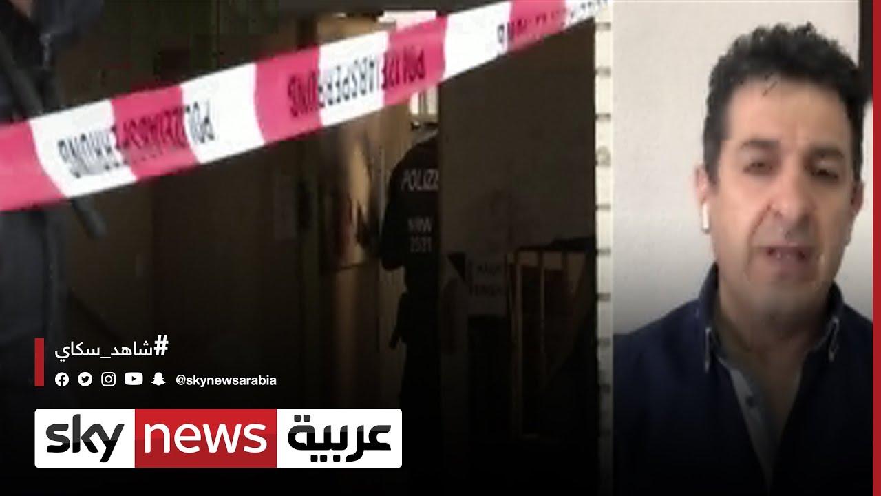 زاهي علاوي : المنظمات الدولية تمول الارهاب تحت ستار المساعدات الإنسانية  - نشر قبل 9 ساعة