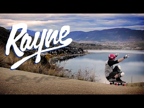 Rayne Longboards Presents High Spot Trippin