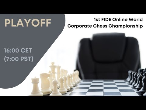 World Corporate Championship | Day 3 | Playoffs |