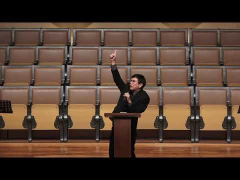 Christ Centered Church - Pdt. Benny Solihin