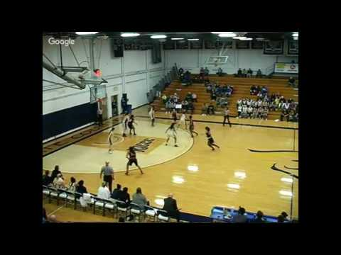 Independence Community College Lady Pirates Basketball Vs. Allen