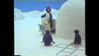 [VHS] Villa Achterwerk: Pingu