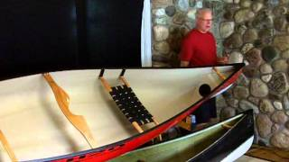 H20 Bob Special 15 Canoe Review