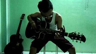 Nhẹ nhàng yêu (Acoustic Guitar) - Joker Nguyễn Trung