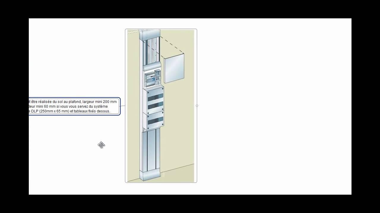La gtl youtube - Comment cabler une armoire electrique ...