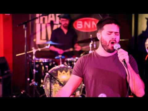 The Cat Empire - Prophets in the Sky (live @ BNN That's Live - 3FM)