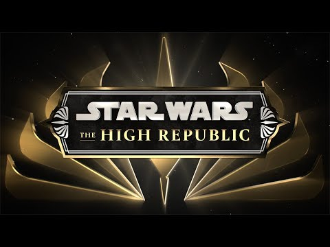 Star Wars: The High Republic | Announcement Trailer