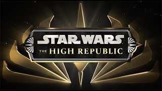 Download Star Wars: The High Republic | Announcement Trailer Mp3 and Videos