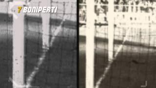 Juventus   Top 10 gol di Boniperti #GOL!