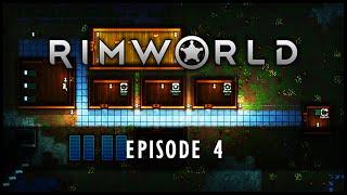 Rimworld Sun Lamp — ZwiftItaly