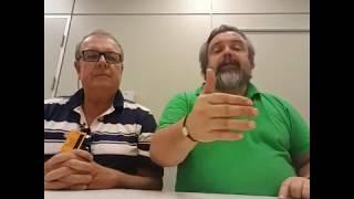 Representantes da FUP comentam a reunião sobre equacionamento do déficit do Plano Petros 1