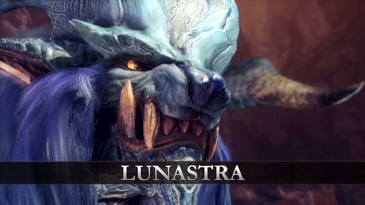Monster Hunter: World: How to defeat Lunastra and get the