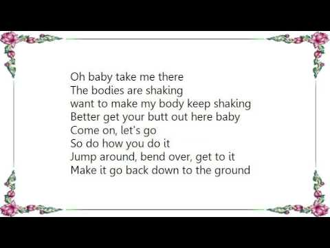 Hook up lyrics