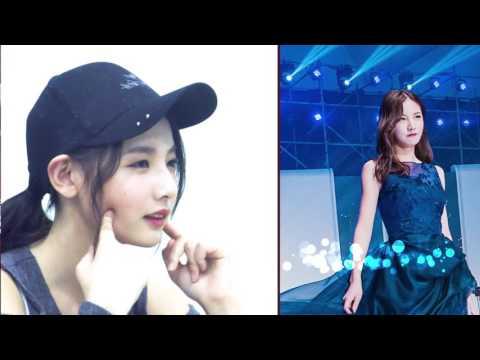 SNH48 赵粤 Zhao Yue 2017情人节快乐 OPV  Valentine