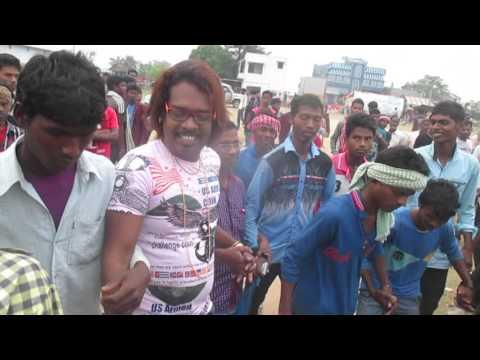 SINGRAI SOREN LIVE - HOY JIWI HASA HORMO- Rameswar pur, Hooghly.