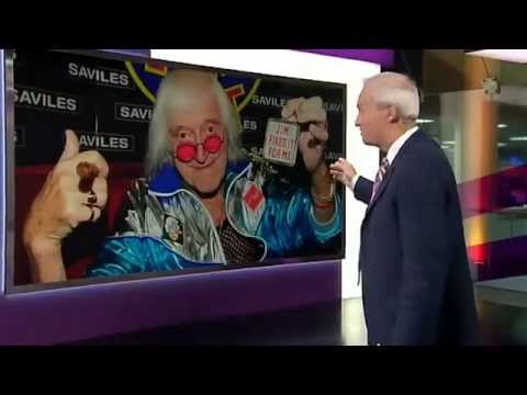 Jimmy Savile Song ( MUST SEE )