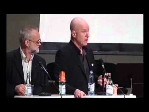 Quickfallet. Hannes Råstam debatterar Gubb Jan Stigson, 2010