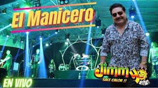 EL MANICERO JIMMY SALE CALOR 2021