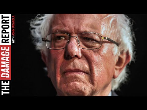 Pandemic Proves Bernie Was RIGHT