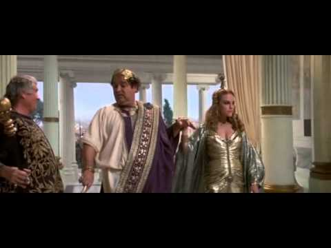 La pazza storia del mondo - Nerone 1