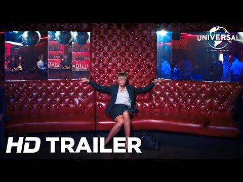 HERMOSA VENGANZA | Trailer oficial (Universal Pictures) HD