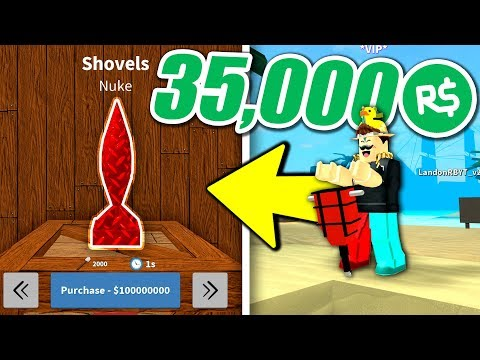 SPENDING 35,000 ROBUX on ROBLOX SIMULATOR! (Roblox)