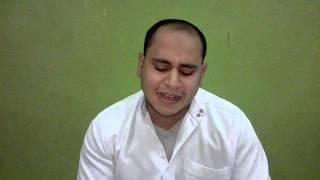 الشيخ محمد ابراهيم عثمان سورة مريم