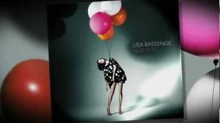 "Lisa Bassenge ""Nur fort"" Pro7 TV Werbespot"