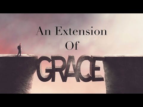 An Extension of Grace