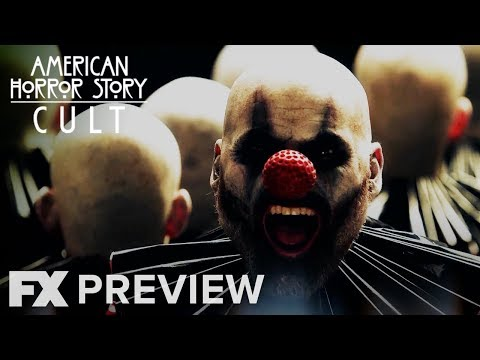 American Horror Story: Cult   Season 7: Torment Preview   FX