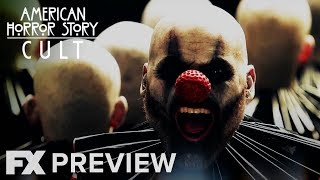 American Horror Story: Cult | Season 7: Torment Preview | FX