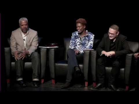 Films at the Schomburg: Not Yo Mama's Movement (U.S. Premiere)