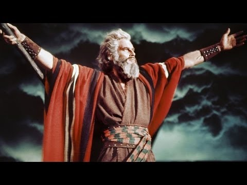 Top 10 Biblical Movies