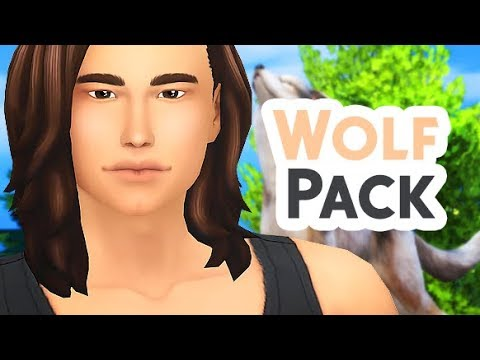 SUDDEN DEATH + THE END! | THE SIMS 4 // WOLF PACK CHALLENGE — 10