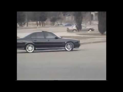 OOM-500 BMW E34 M5
