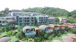 Crest Resort and Pool Villas