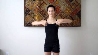 Arm Circle Routine | Inspired Wellness Tucson LLC: Lisa Talev