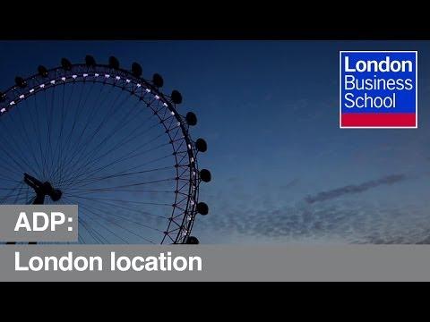 Accelerated Development Programme highlight: London location   London Business School
