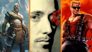 God of War RELEASE DATE + Valve FIGHTS BACK + John Cena is DUKE NUKEM!? - The Know