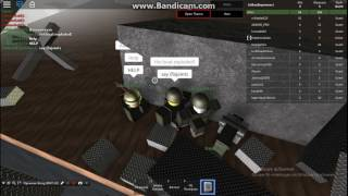 One Landing Craft:Roblox Short d-day Movie