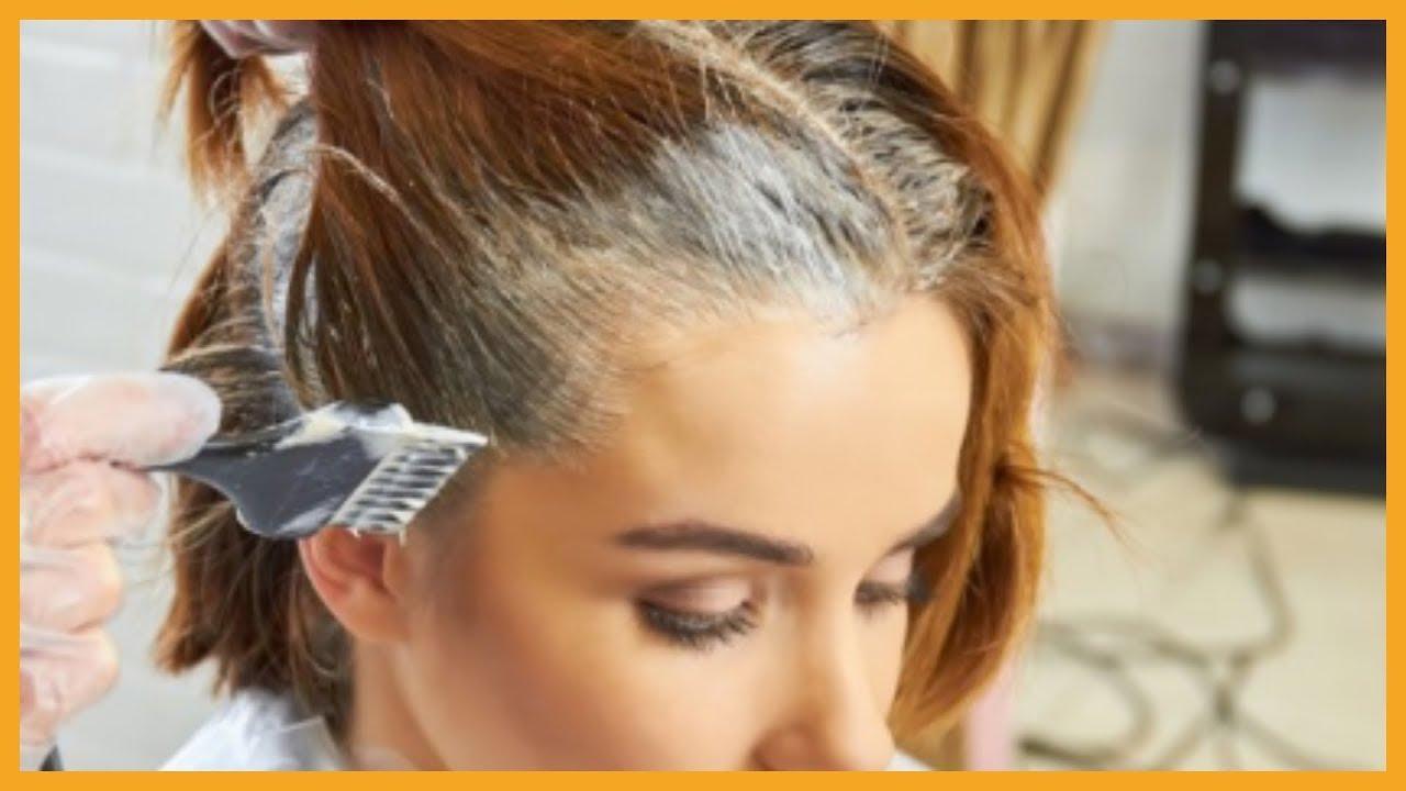Come tingere i capelli in modo naturale - 5 passi