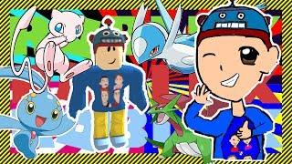 🔴 ROBLOX LIVE STREAM 🔴- EV Training Legendaries in Pokemon Brick Bronze - y ROBUX RAFFLE GRATIS