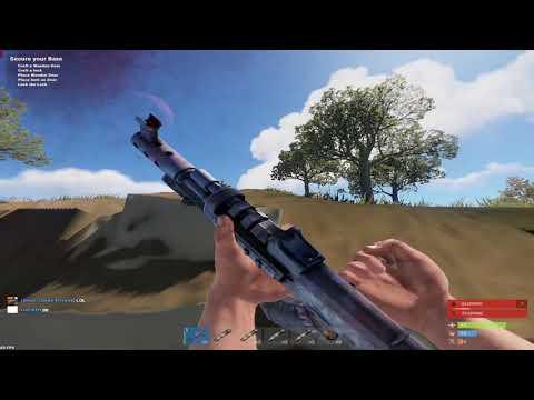 I'M BACK! | Rust Highlights #14 | Rust PvP | OT | New AK Recoil!