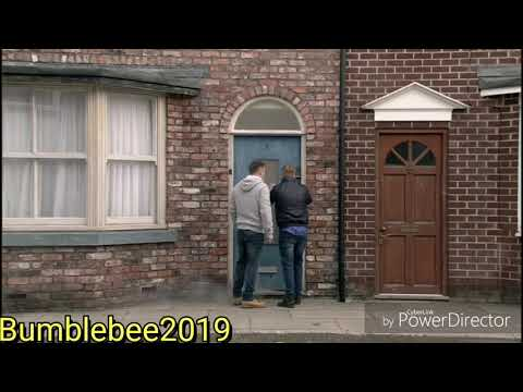 """Coronation Street - Gemma And Paul's """"Party"""" Madhouse (5th April 2019)"""